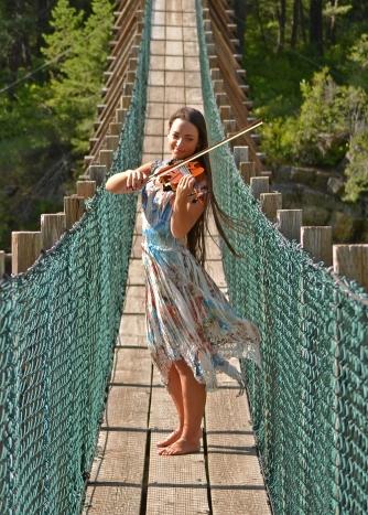 Bridge Smile