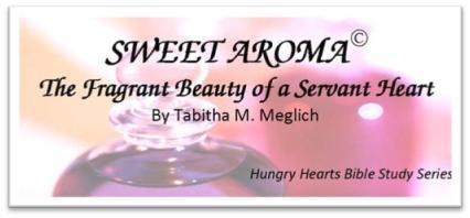 Sweet Aroma Banner 150