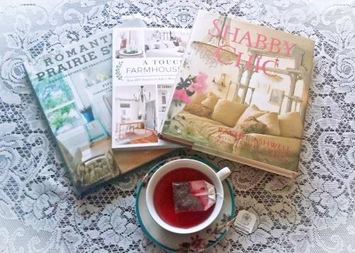 Shabby Chic Tea